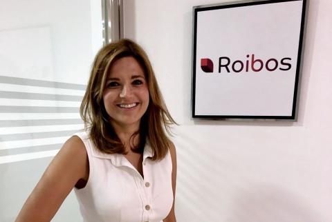 Patricia Rosselló CEO de Roibos