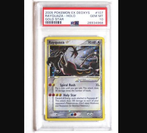 Pokémon cartas 15