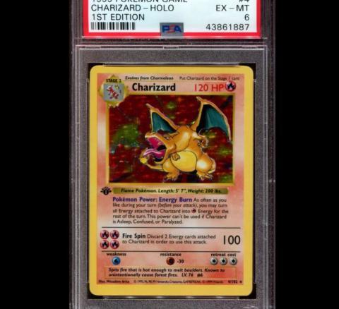 Pokémon cartas 23