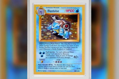 Pokemon cartas 24