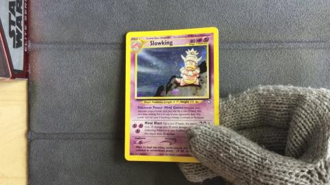 Pokémon cartas 5