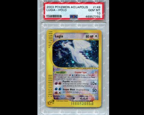 Pokemon cartas 8