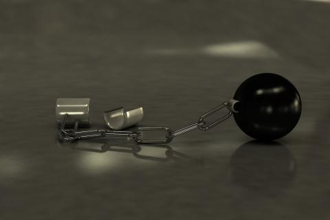 Prisionero Bola