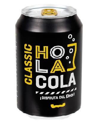 Refresco cola Dia