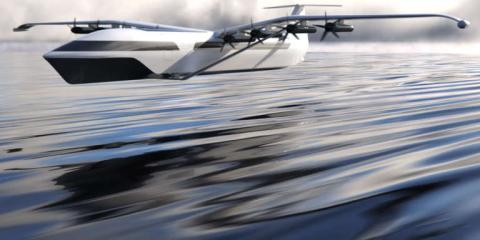 El Regent puede alcanzar los 290 kilómetros por hora.