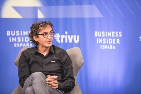 Rodrigo Miranda, director general de ISDI.