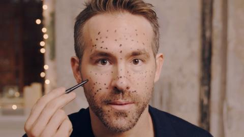Ryan Reynolds Youtube