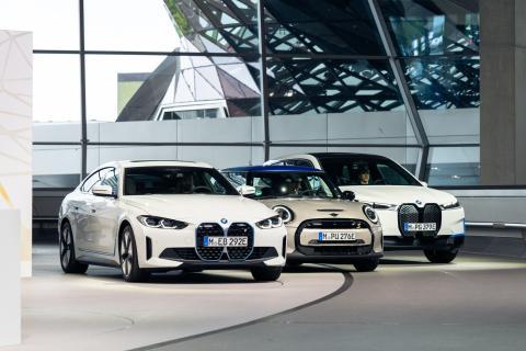 Sostenibilidad y BMW