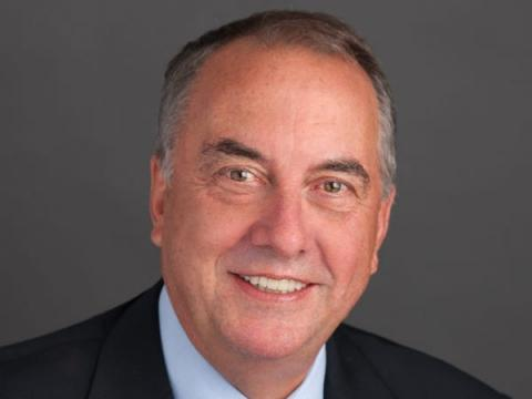 Stanley Erck, CEO de Novavax.