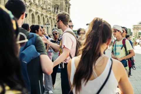 Visita turística