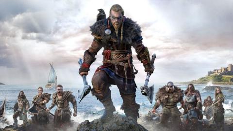 Aún queda por ver una expansión más de 'Assassin's Creed: Valhalla' (imagen). ¿Se verá en la presentación de Ubisoft?