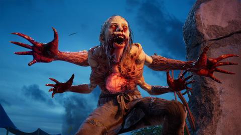 Warner Bros. Games revelará nueva información de algunos de sus juegos inminentes como 'Back 4 Blood'.