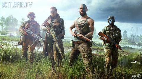 ¿Qué mejoras traerá el nuevo 'Battlefield' con respecto a la entrega anterior (imagen)?