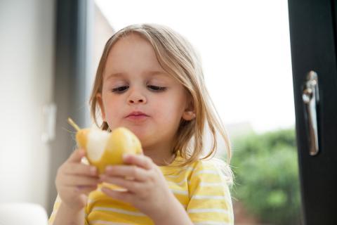 Beneficios que tiene comer peras