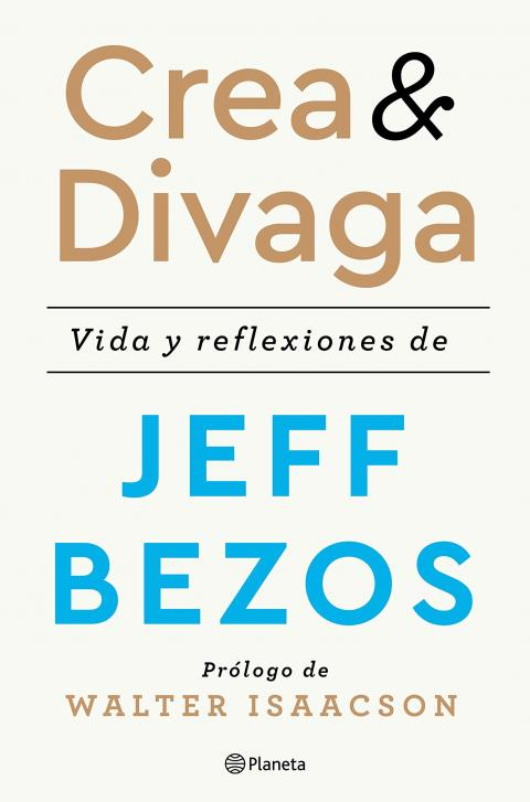 biografía Jeff Bezos