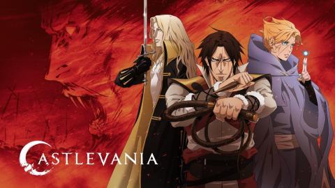 La Geeked Week es un buen momento para saber más sobre la serie 'spinoff' de 'Castlevania'.