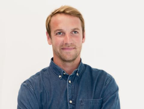 Thibaud Hug de Larauze, CEO de Back Market.