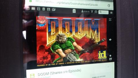 Doom Nueva York