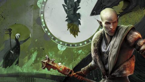 'Dragon Age 4' debería dejarse ver en la EA Play live.