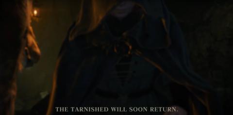 Elden Ring Dark Souls