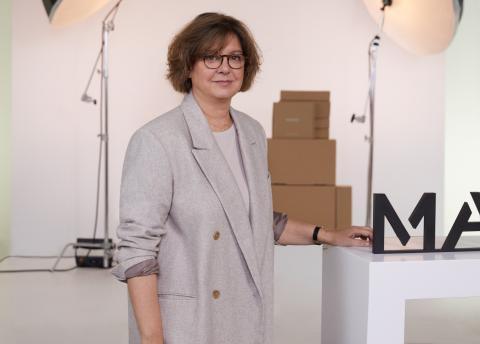 Elena Carasso, Directora de online y de cliente en Mango