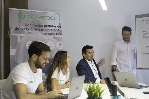 Equipo Deliverect