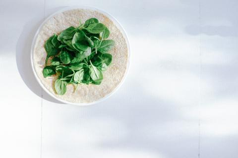 Las verduras de hoja verde te ayudarán a prevenir enfermedades y alargar tu esperanza de vida.