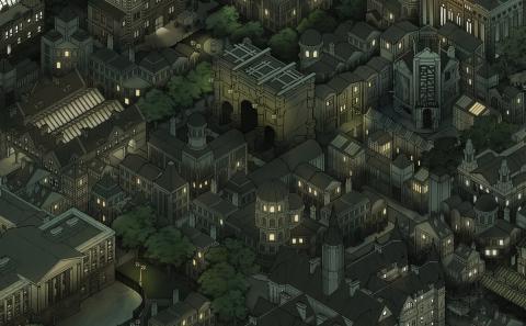 Fallen London