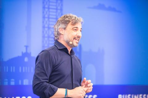 Ferran Juaní Solans, director general de Havas Media Group Internacional