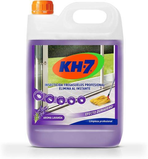 Friegasuelos insecticida KH7