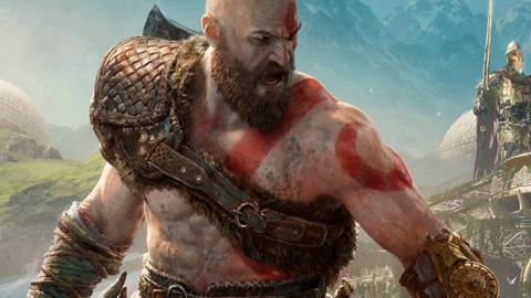 La secuela de 'God of War' (imagen) se ha retrasado a 2022, ¿se verá este verano de alguna forma?