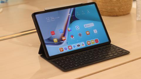 Huawei IOT - MatePad 11