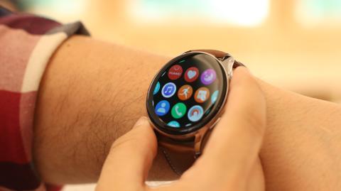 Huawei IOT - Watch GT 3