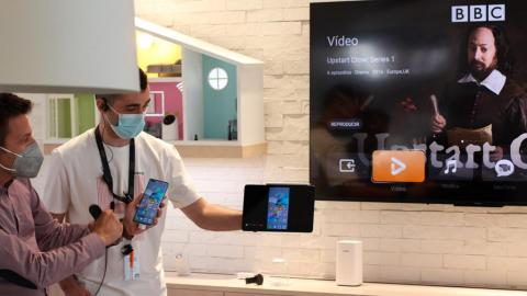 Huawei Smart Vision S