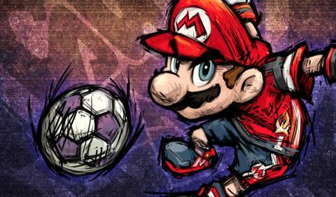 Mario futbol