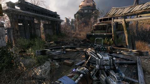 ¿Habrá novedades sobre la serie Metro (imagen) en el evento de Koch?