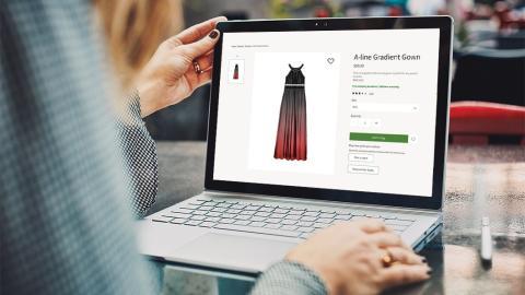 Microsoft Reimagina: retail 2