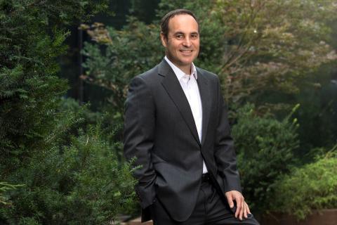 Pablo Benito, Director de Región Cloud de Microsoft en España