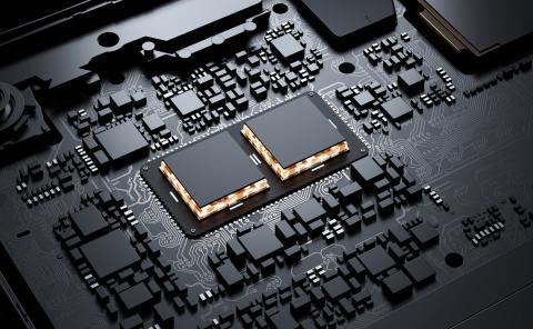 Su procesador, un Qualcomm Snapdragon 888, reduce el consumo de energía hasta en un 30%
