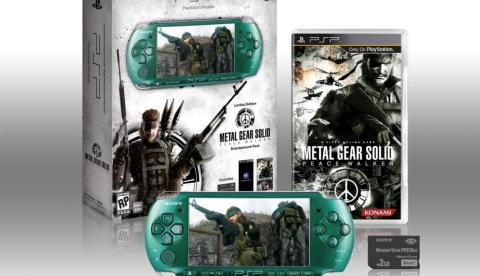 PSP Big Boss