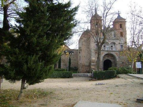 Puerta de Cambrón, Toledo.