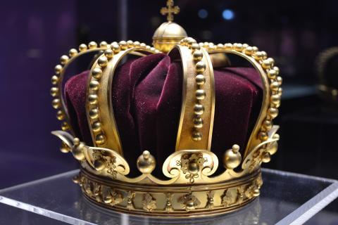 Rey corona