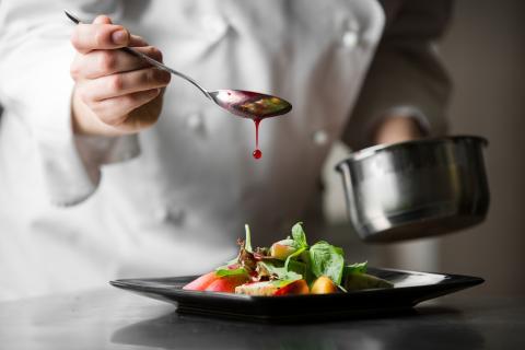 Salsa ensalada