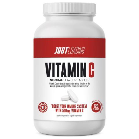 Suplementos y vitaminas.