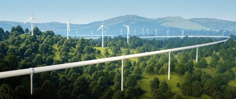 TTres pilares fundamentales: la eficiencia energética, la descarbonización y la adquisición de energía renovable
