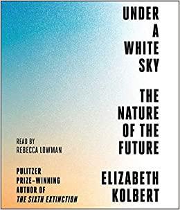 Under a White Sky