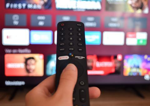 Xiaomi Mi TV PI 2021