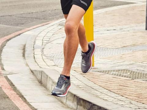 Zapatillas TPR para hombre en oferta.