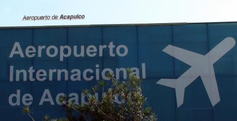 Aeropuerto Acapulco - BI