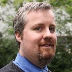 Jon Goff, director general y fundador de Altius Space Machines.